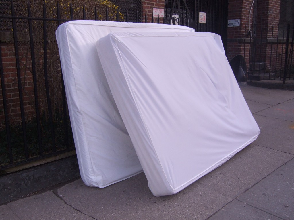 Mattress Disposal Service San Diego Commercial Firms